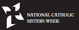 logo from the National Catholic Sisters Week