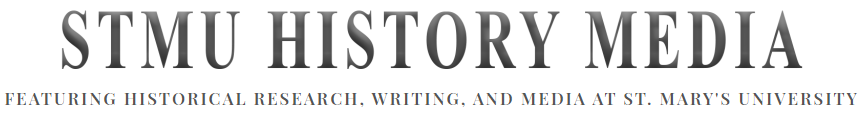 StMU History Media logo