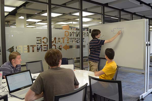 Writing and Tutoring Center