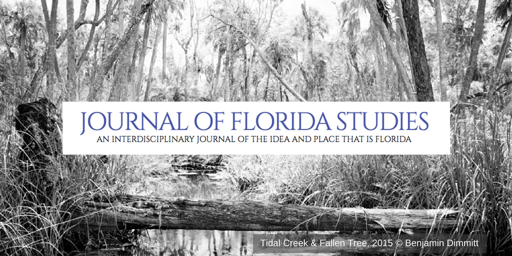 Journal of Florida Studies