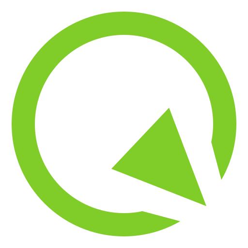 Q Field logo