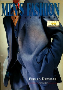 Cover of Men's Fashion International