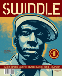 Cover of Swindle