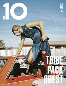 Cover of 10 Men