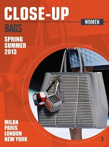 Cover of Close-up: Bags: Women