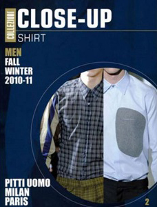 Cover of Close-Up: Shirt: Men