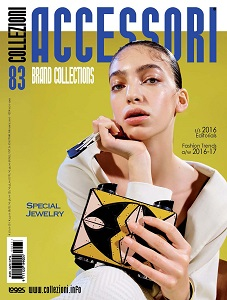 cover of Collezioni Accessori magazine