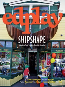 Cover of Edplay