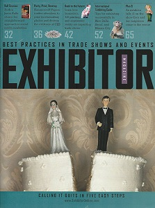 cover of Exhibitor