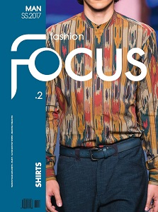cover of Fashion Focus Shirts Man
