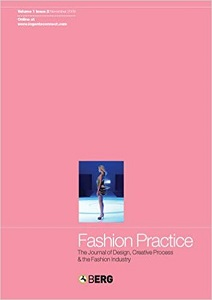 cover of Fashion Practice