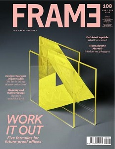 cover of Frame