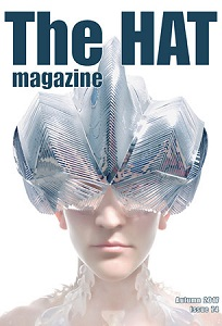 Cover of Hat Magazine