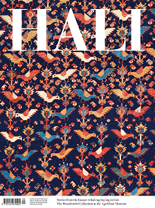cover of Hali