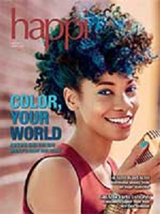 cover of Happi