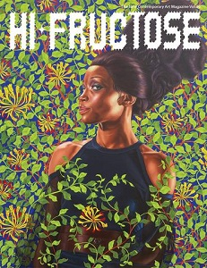 cover of Hi Fructose