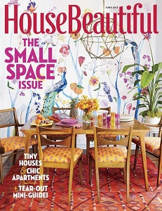 cover of House Beautiful