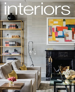 cover of Interiors