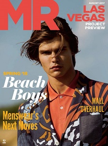 cover of MR