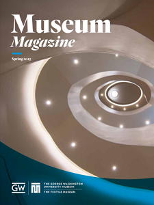 cover of Museum Magazine