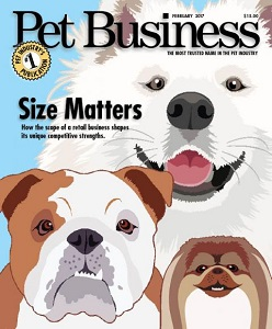 cover of Pet Business