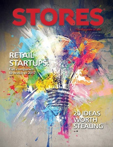 cover of Stores