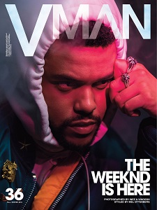 cover of VMan