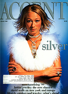 Cover of Accent