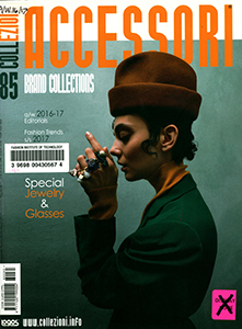 Cover of Accessori Collezioni