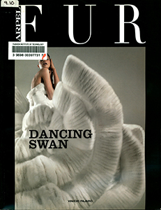 Cover of Arpel Fur