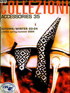 Cover of Collezioni Accessories