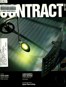 Cover of Contract (NY)