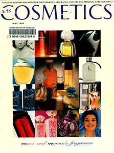 Cover of Cosmetics