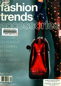 Cover of Fashion Trends Accessories