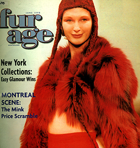 Cover of Fur Age