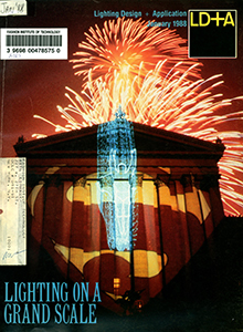 Cover of Lighting Design and Application