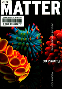 Cover of Matter