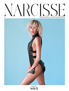 Cover of Narcisse