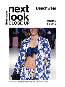 Next Look + Close Up: Beachwear