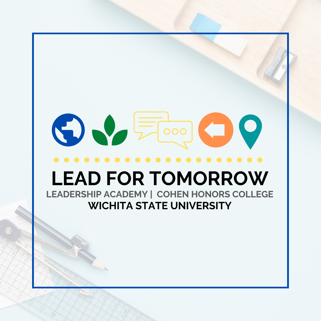 Lead for Tomorrow logo