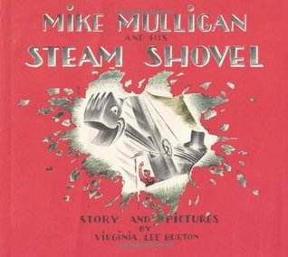 Mike Mulligan and His Steam Shovel 1939