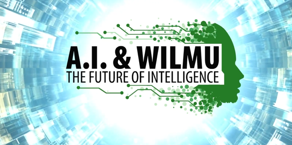 AI at WilmU, 2021 video