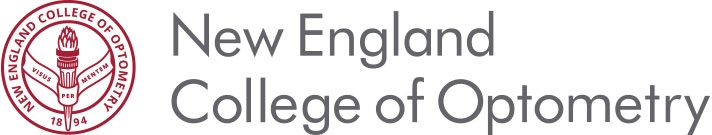 New England College of Optometry Logo