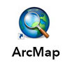 ArcMap image logo