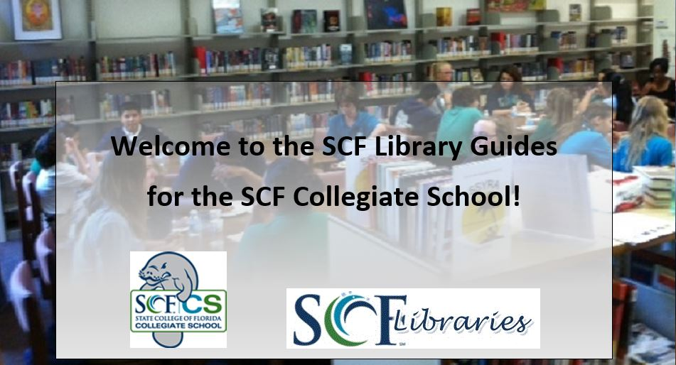 SCF libraries and SCFCS