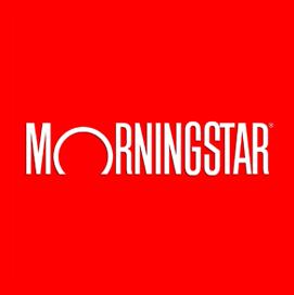 Morningstar icon