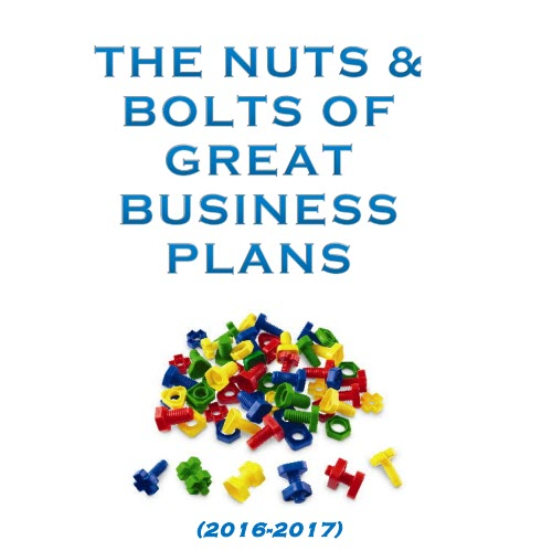 Nuts & Bolts Cover image