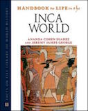 Handbook to Life in the Inca World  book cover image
