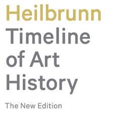logo of the Heilbrunn Timeline of Art History