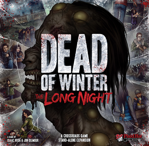 Dead of Winter: The Long Night box cover art